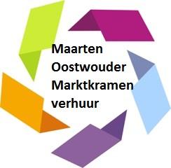 Maarten Oostwouder Marktkramen