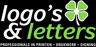 Logo's en Letters